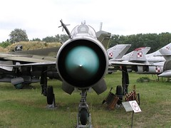 "MiG-21MS 1 • <a style=""font-size:0.8em;"" href=""http://www.flickr.com/photos/81723459@N04/34352905735/"" target=""_blank"">View on Flickr</a>"