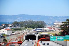 Fort Pitt, The Golden Gate Bridge and the Presido of San Francisco (zamboni-man) Tags: tiller fire truck police ems ambulance officer whelen cali norcal socal west coast airport spartan smeal federal signal sanfran sfo