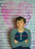 Ugh. (ShannonVanB) Tags: portrait boy funny sadface pouting mad upset