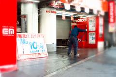 Good morning Tokyo (jev) Tags: street leica morning japan 35mm tokyo candid shibuya streetphotography documentary rangefinder clean urbanphotography streetpics shibuyaku leicam9 cosinavoigtlandernoktonclassic35mmf14sc leicaimages wwwartqcom