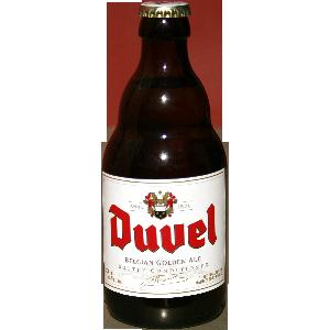 Duvel Pint