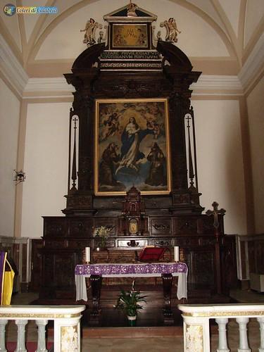 VV-Vibo Valentia-Chiesa s Antonio Altare 077_L