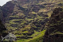 Na Pali Coast Mountains (MakanaCharters&Tours) Tags: cruise hawaii coast boat tour catamaran kauai napali activities napalicoast makana makanacharters likokauai