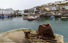 Inner Harbour II - Megavissey, Cornwall, England, UK (Paul Diming) Tags: uk greatbritain england landscape spring unitedkingdom fishingvillage mevagissey mevagisseycornwall d7000 mevagisseyuk pauldiming mevagisseycornwallengland mevagisseyengland