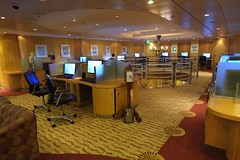 Royal Carribean Online (PowerPee) Tags: cruise dreamworks royalcarribean fujixe1