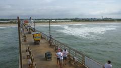 Bogue Pier Photo