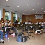 August 2009 - Workshop Bad Gandersheim