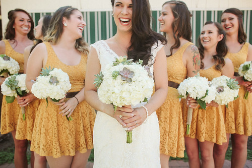 Bridesmaids by Robert Conrad Photography, on Flickr