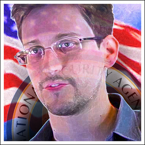 From flickr.com: Edward Snowden {MID-70957}