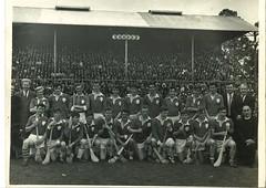 Limerick Minor Hurling Team 1965 (1)