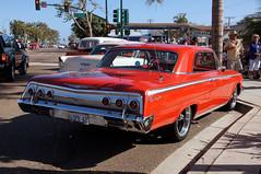 062013 Encinitas Classic Car Nights 035 (SoCalCarCulture - Over 32 Million Views) Tags: show california classic car dave lindsay nights encinitas sal18250 socalcarculture socalcarculturecom