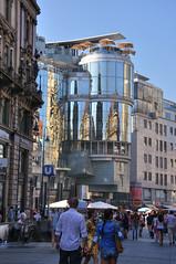City Center Vienna (JonathanWolfson) Tags: vienna gapadventures gadventures
