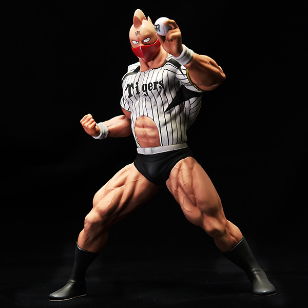 CCP Muscular Collection 『阪神虎 × 金肉人』聯名紀念款