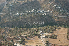 Wadi as Sir (APAAME) Tags: digitalcamera aerialarchaeology aerialphotography middleeast airphoto archaeology ancienthistory