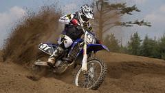 # 51 in the curve.jpg (Bob's Corner) Tags: 51 motocross sra