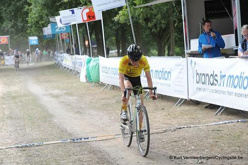 Nieuwelingen & juniors Kessel (439)