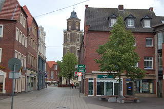 Coesfeld Markt