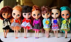 Happy September Dolly Shelf Sunday :)