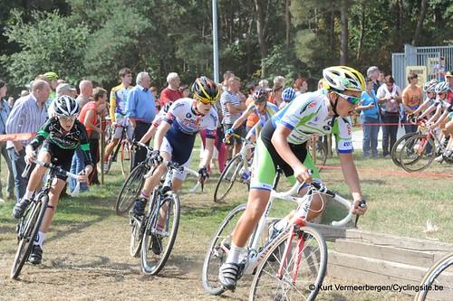 Nieuwelingen & juniores Wiekevorst (131)