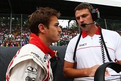 Formula One World Championship (Sage ERP X3) Tags: portrait italy one sunday f1 september grandprix formula1 gp monza formel1 formel autodromodimonza uvip 8089092013
