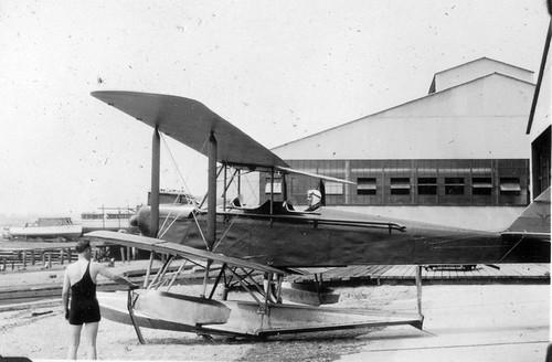 AL009B_212 de Havilland DH-60X Moth cn 547 NC5359