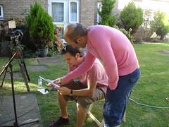 Pete Cohen & Eric Merola