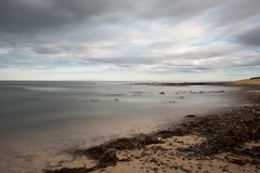 5-10-2013 (Copperhobnob) Tags: scotland aberdeenshire nd1000 stcombsbeach
