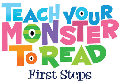 Teach Your Monster To Read image
