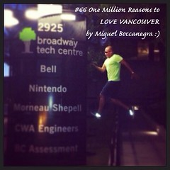 | no.66 | | Broadway Tech Centre | (onemillionreasonstolovevancouver) Tags: world city people tourism home promotion vancouver cool realestate profile it today tec l4l vancity downtownvancouver metrovancouver onemillion cityofvancouver vancouverite vancouvercity broadwaytechcentre vancouvertourism vancouverrealestate vanone awesomevancouver instaphoto instagood instafollow uploaded:by=flickrmobile flickriosapp:filter=nofilter miguelboccanegra thegreatervancouverarea
