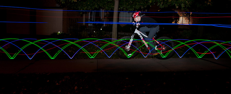LED bikeface test 01 030