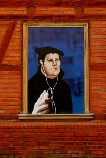 Reformation und Musik