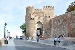Toledo, 12.10.13 (ritsch48) Tags: toledo spanien puertadelsol kastilienlamancha
