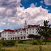 The Stanley Hotel, Estes Park, Colorado