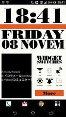 widget 3