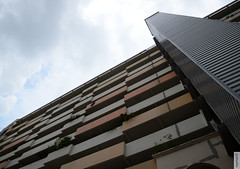 Which blk (onerayman) Tags: urban building singapore housing hdb neighbourhood