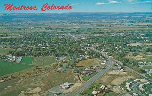 Montrose (CO) United States  city pictures gallery : ... : Most interesting photos from Montrose, Colorado, United States