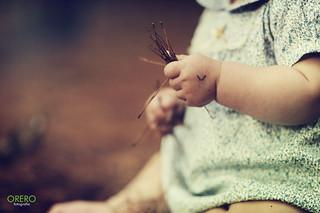 Babe Hands