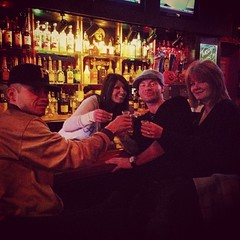 "Gotta be thankful for mothers and friends! And pep schnapps! @dis_is_peggy @amax00 #maxwellspub #maxwells #thankful #thanksgiving #urbanrockshots • <a style=""font-size:0.8em;"" href=""https://www.flickr.com/photos/62467064@N06/11104635285/"" target=""_blank"">View on Flickr</a>"