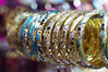 Cloisonne Closeup (JebbiePix) Tags: china macro metal shop glitter shopping asian gold golden store shiny asia shine pentax market bokeh metallic crafts traditional chinese beijing craft sigma jewelry sparkle ornament bracelet avenue sparkly glittery sparkling wangfujing adornment cloisonne glitz glitzy abigfave jingtailan