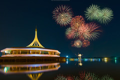 Firework_Suanloung (ExposureDDD) Tags: nikon firework bkk bangkokfirework vision:mountain=0522 vision:outdoor=0986 vision:clouds=0935 vision:sky=098