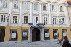 Ljubljana - (30) (FT.M) Tags: mountains tower castle church europe cathedral library croatia slovenia ljubljana bled