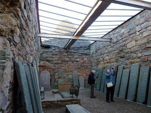 Kilmory Chapel 11