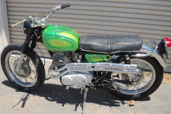 hondacl77_2 (Nicola_R) Tags: classic honda japanese motorbike motorcycle cb77 cl77