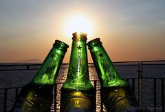 Egészségére! (Martin.Matyas) Tags: italien italy beer canon meer bier landschaft adria canonefs1785isusm eos7d