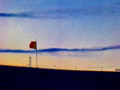 P1020441trav (pascalpiette) Tags: leica city red cloud sol clouds sunrise lumix soleil belgium belgique alba cities down du jour panasonic amanecer aurora wee hours raymond pascal towns huy octave heure lever bleue aurore aube piette dmcfz72 18012014