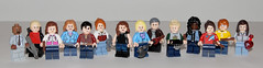 Season 7 (Mr.Savath_Bunny) Tags: horse angel dark comics toys lego vampire willow superhero spike buffy sunnydale witches slayer xander joss whedon minifigure bigbad