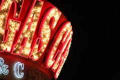 Las Vegas Club (downtown Las Vegas, NV)