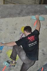 NYR_2624 (WK photography) Tags: chalk guelph climbing bouldering grotto rockclimbing chalkbag rockshoes bouldernight guelphgrotto