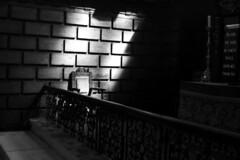 Werburgh Street Church 18 (Dave Road Records) Tags: ireland blackandwhite dublin monochrome altars dublincity irishchurch dublinchurch werburghstreet