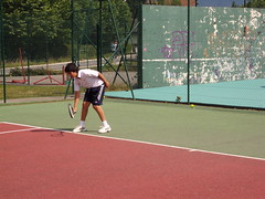 14.07.2009 017 (TENNIS ACADEMIA) Tags: de vacances stage centre tennis tournoi 14072009